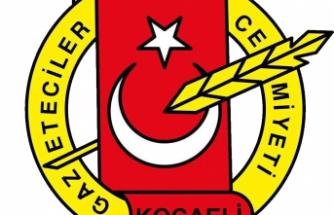KOGACE 32 Gazeteciyi üyelikten çıkardı