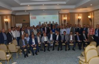 KOTO'nun Özbekistan temasları verimli geçti
