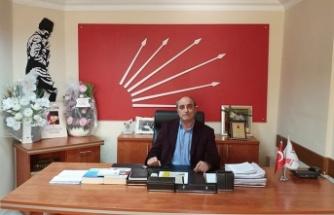 """""""Vakit Yaşasın tam bağımsız Türkiye Cumhuriyeti diyerek yollara düşme zamanıdır"""""""