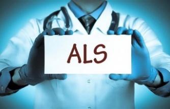 ALS Tedavisinde En Yeni Yöntemler Paylaşıldı