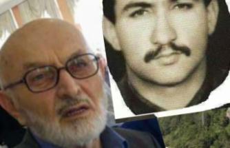 Mustafa Muzaffer Dede Vefat etti.