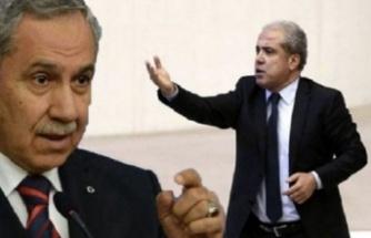 Şamil Tayyar'dan çok sert Arınç mesajı: Erdoğan hala orada tutuyorsa...