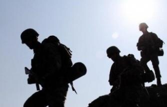 5 PKK'lı teslim
