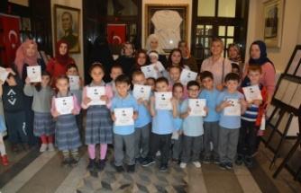 Atatürk Müzesi'ni 48 bin kişi gezdi