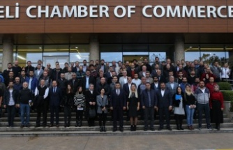 KOTO'da 'ahşap ambalaj ihracatçıları' için önemli toplantı