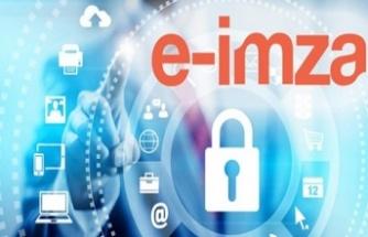 E-imza hacmi 2023 yılına kadar iki katına ulaşacak