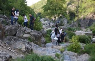 Kocaeli, Doğa Turizminin Başkenti Olacak