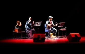 Çayırova'da Türk Halk Müziği esintisi