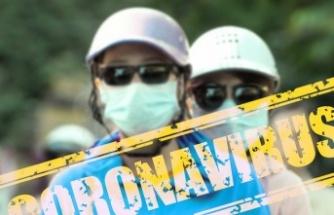 Coronavirus Hakkında İran Uyarısı