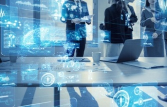 Dijital dönüşüm harcamaları 25 milyar dolara ulaşacak