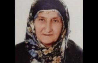 Kocaeli'nin en yaşlı insanı Şuşe Kutbay Vefat etti