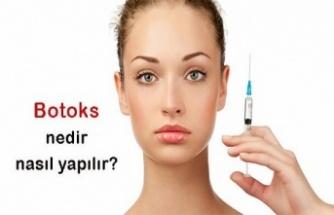 Migren Botoksu Uzun Vadede Etkili
