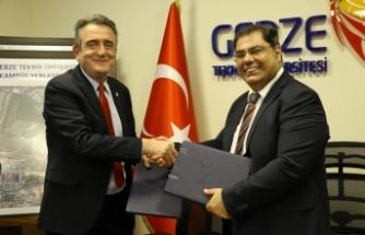 Otomotiv Sanayisi için imzalar atıldı