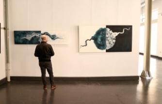 SEKA Kâğıt Müzesi'nde iki sergi bir arada