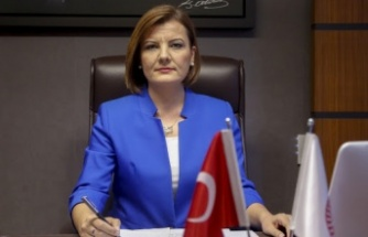Başkan Hürriyet, İstiklal Marşının kabulünün 99. yılını andı