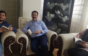 Cemil Yaman'dan 'Evde kal' çağrısı