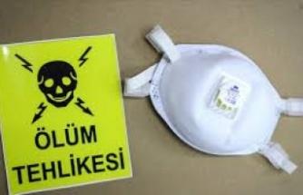 Kocaeli Devlet kendi maskesini üretecek
