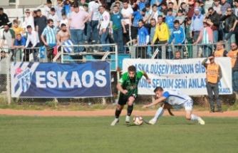 Kocaelispor deplasman fatihi: 0-2