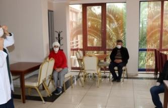 Büyükşehir'den Öğretmenevlerine hijyen eğitimi