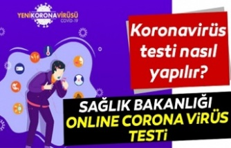 Eczacılardan 'Test Sayısını Artırın' Uyarısı