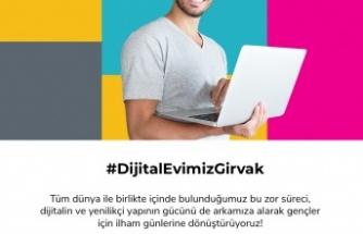 GİRVAK tüm etkinliklerini dijitale taşıyor