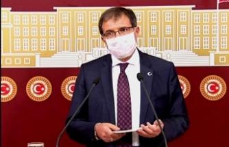 İlyas Şeker: Büyüksün Türkiyem