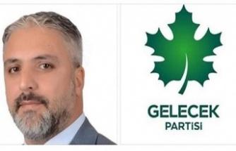 Müslüm Osmanoğlu'na tebrik mesajı yağıyor