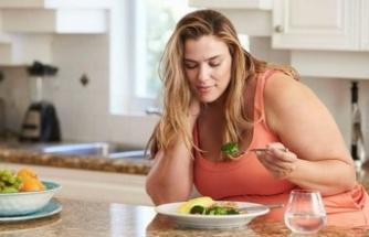 Obezite Hastalarında Koronavirüs Riski Yüksek