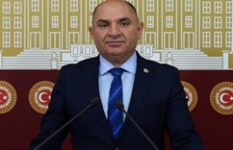 Tarhan'dan Gebze Belediyesine tepki: İmar Değişikliği Virüs dinlemiyor