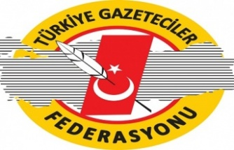 TGF'den Acı reçete: Anadolu Basını Virüsten kurtulamaz