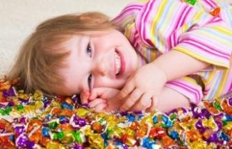 Bayramda yaşanabilecek Süt, Çikolata ve Kuruyemiş Alerjilerine dikkat