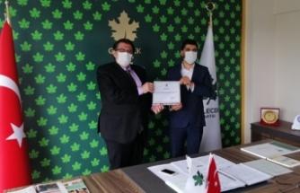 Gelecek Partisi Darıca'ya Sarı atandı