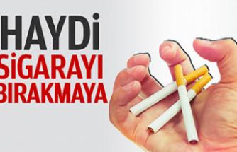 Sigara bağımlılığı da diğer kronik hastalıklar gibi tedavi edilebiliyor