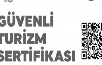 Kocaeli, Antalya,İstanbul ve diğer illerde 'Güvenli turizm' belgesi alan oteller