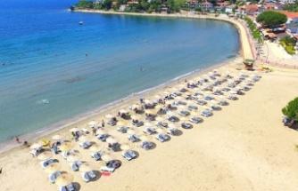 Kocaeli plajlarında yeni dönem