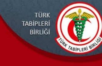 """TTB'den """"Hekim Ücretleri"""" İçin Bakanlığa Talep"""
