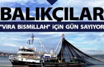 Balıkçı Esnafı 1 Eylül İçin Gün Sayıyor