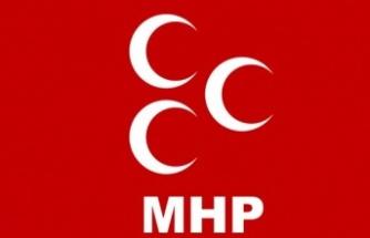 MHP Genel Merkezinden tek liste genelgesi