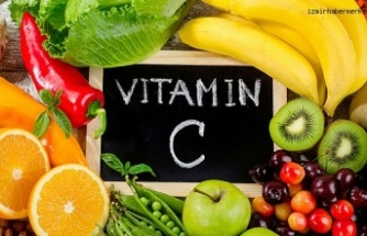 Yüksek Doz C Vitamini COVID-19 Hastalarının Daha Hızlı İyileşmesine Yardımcı Oluyor