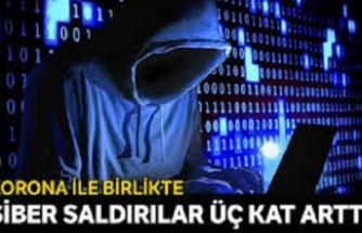 Covid-19 Döneminde Siber Saldırılar Hastalara Yanlış Tanı Konulmasına Yol Açıyor