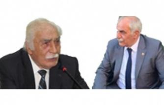 Cumali Durmuş ile Prof. Mustafa Kafalı arasındaki şaşırtan benzerlik