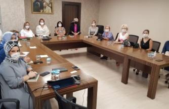 İzmit Belediyesinden kadın girişimciye destek