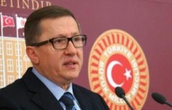 Lütfü Türkkan : Nuh Çimento için halk yanıltılmış