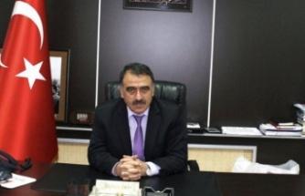 Mustafa Canlı Vefat etti
