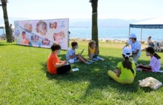 SEKA Park'ta 'Doğada Bilim' etkinliği