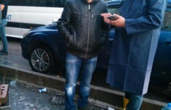 Alkışlar İYİ Parti Gebze Belediye meclis üyesi Birol Elüstü'ne