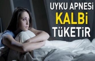 Her 10 Kilo Uyku Apnesi Riskinizi İki Kat Artırıyor !