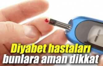 Diyabet Hastalığında Damar Sağlığı Ömrü Uzatıyor
