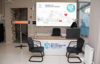 Gebze'ye yeni Barınma ve Konaklama Merkezi