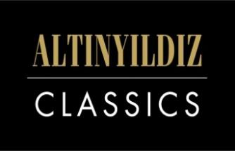 """Altınyıldız Classics'e """"e-ticaretin en iyisi"""" ödülü"""